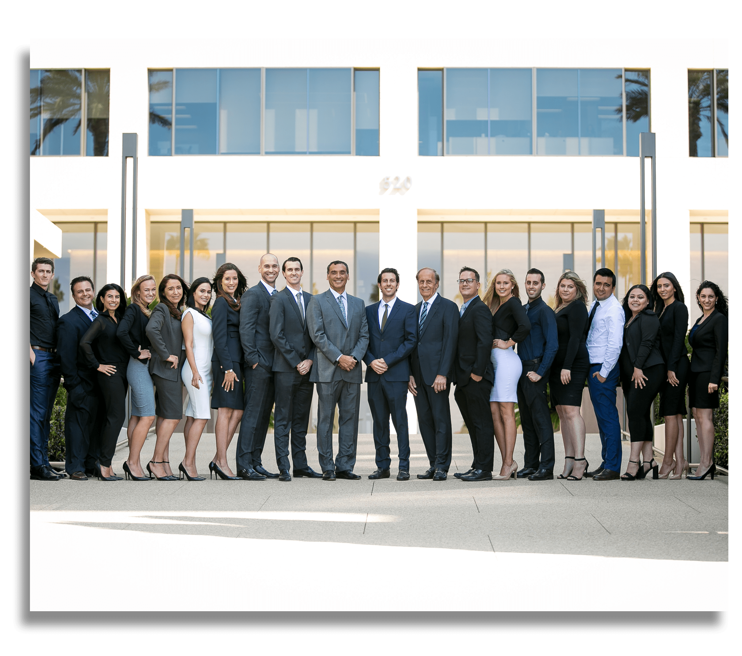 Most Respected Law Firms California