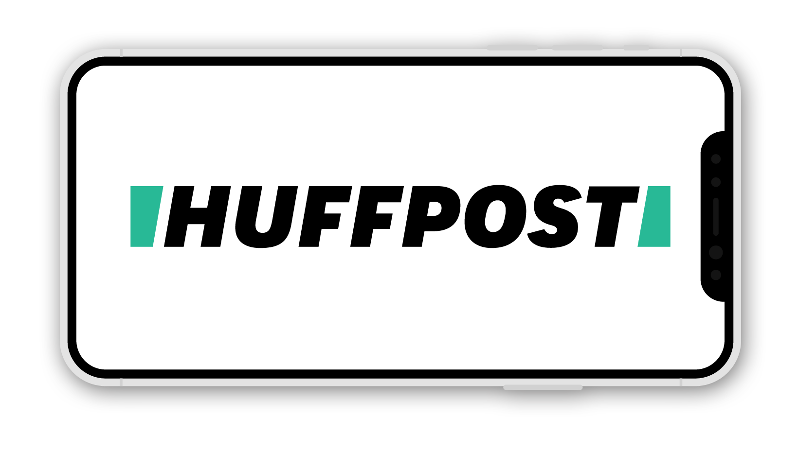 As Featured on Huffington post