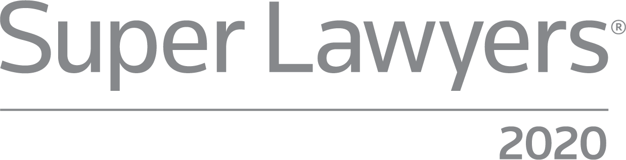 2020 California Super Lawyers California Trial Attorneys for Personal injury