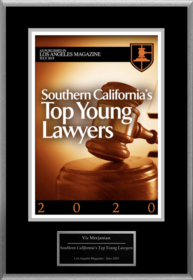 Southern California Young Top Lawyers: Personal Injury Pro's 🚗  ⚖️California Trial Attorneys ⚖️   #1 On Google