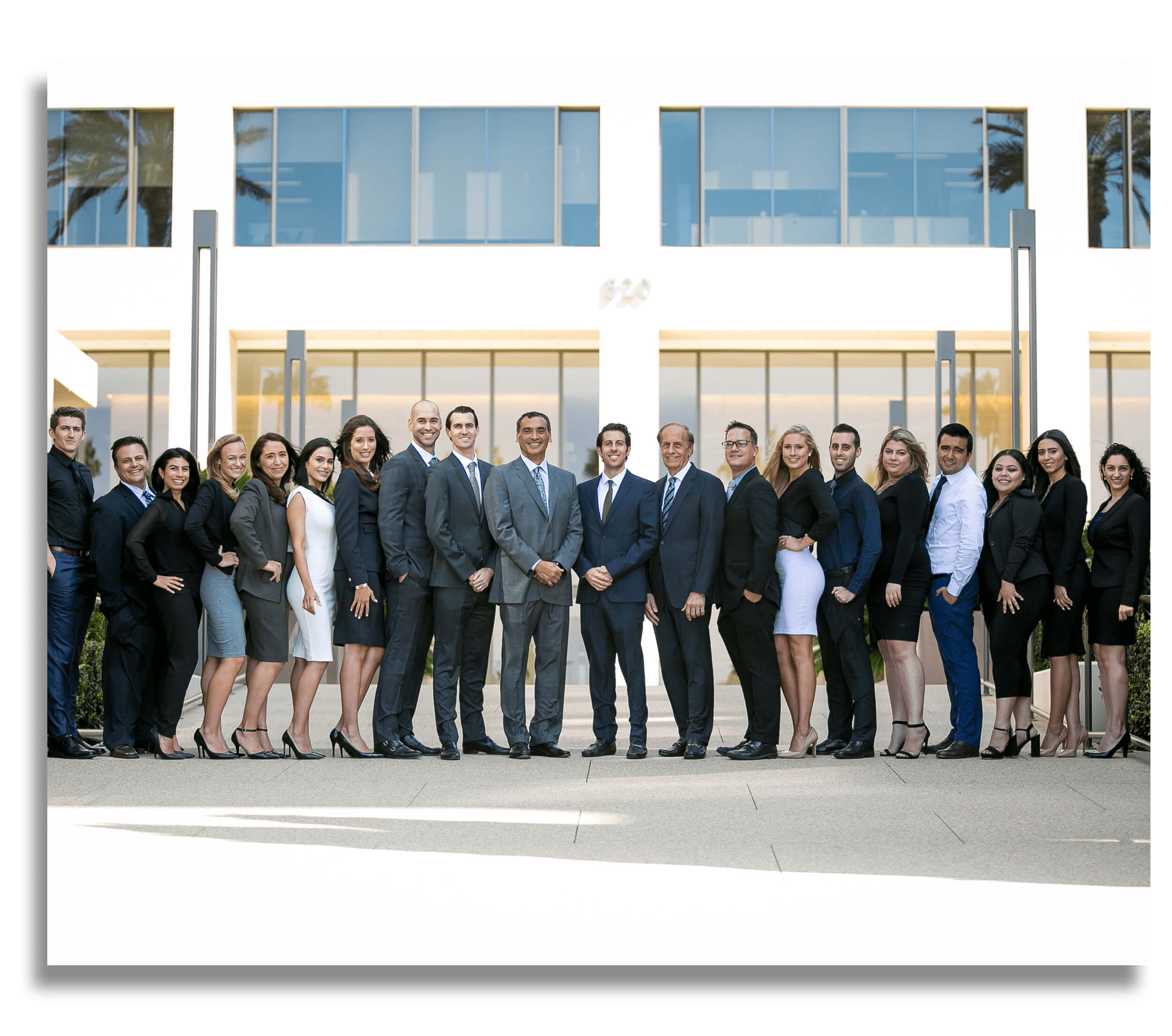 The team of professionals of CA Trial Attorneys powered by KM Law Kalfayan Merjanian LLP